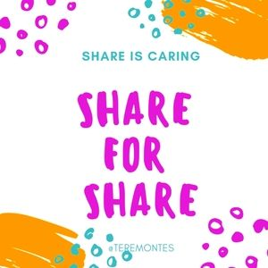 Share for share - 20 Max